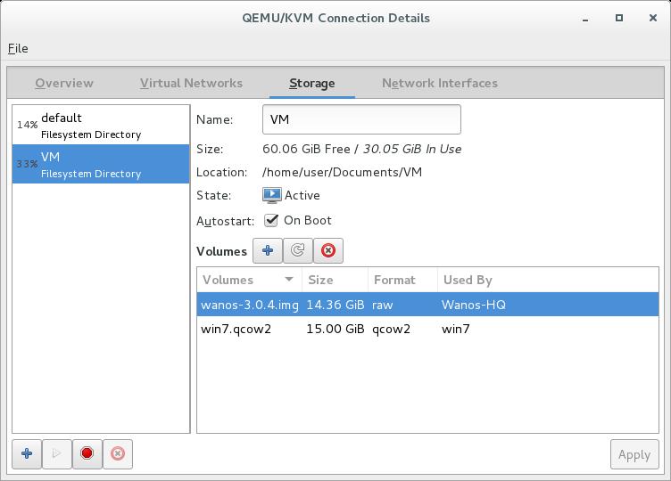 KVM - Wan Optimization Software